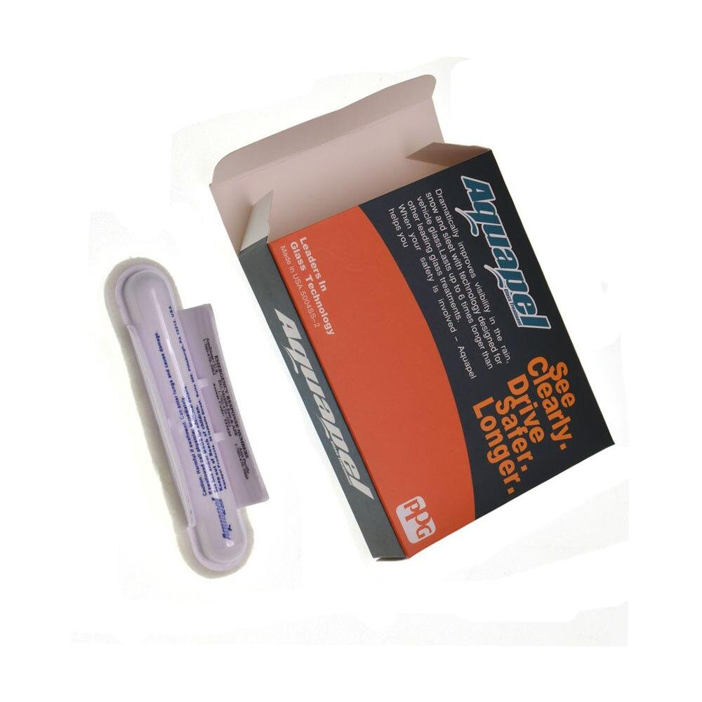 AQUAPEL Car Windscreen Cleaning Wiper Universal Windshield Glass Water Rain Repellent Wipers Washing wipers windscreen+Sponge