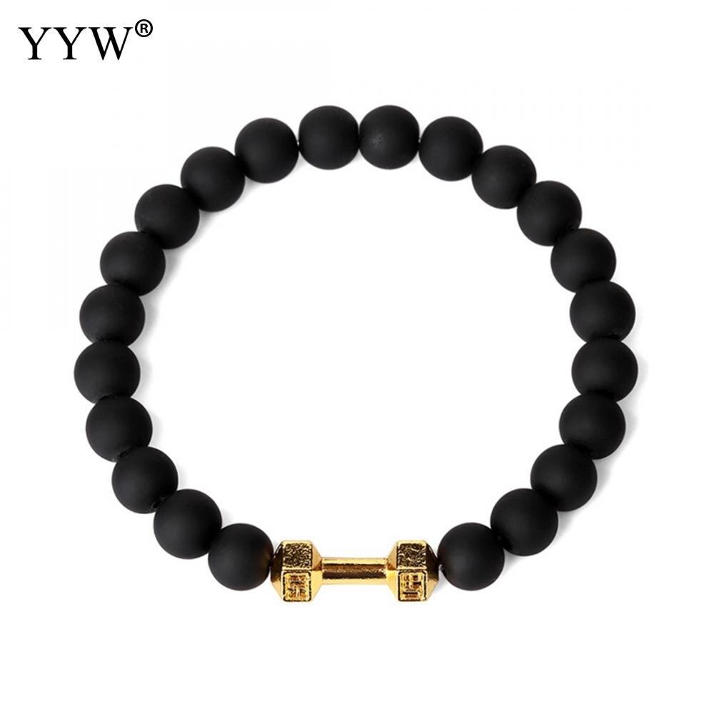 Silicone Bracelets Men...