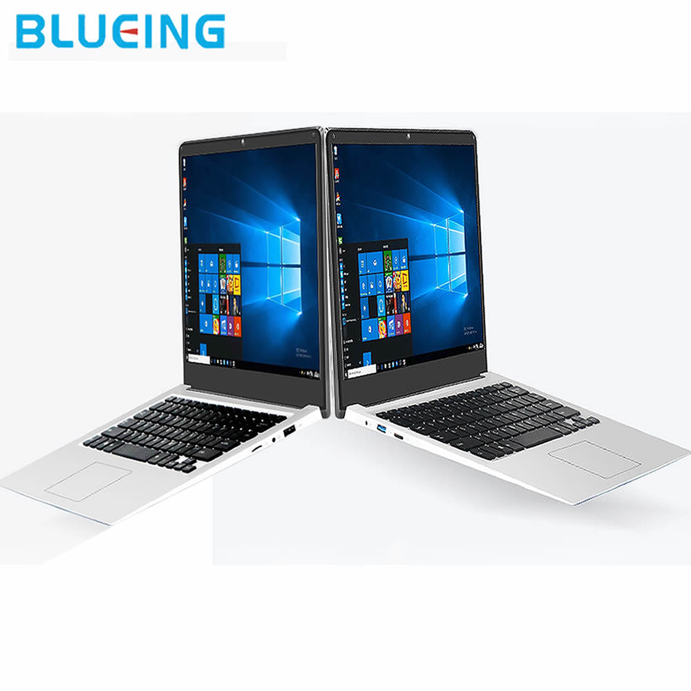 14 inch 6GB 64GB SSD ultra slim laptop Intel N3450 HD 1920*1080 Windows 10 WIFI bluetooth notebook computer free shipping