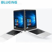 14 дюймов 6 ГБ 64 Гб SSD ультра-тонкий ноутбук Intel N3450 HD 1920*1080 Windows 10 wifi ноутбук с Bluetooth компьютер Бесплатная доставка