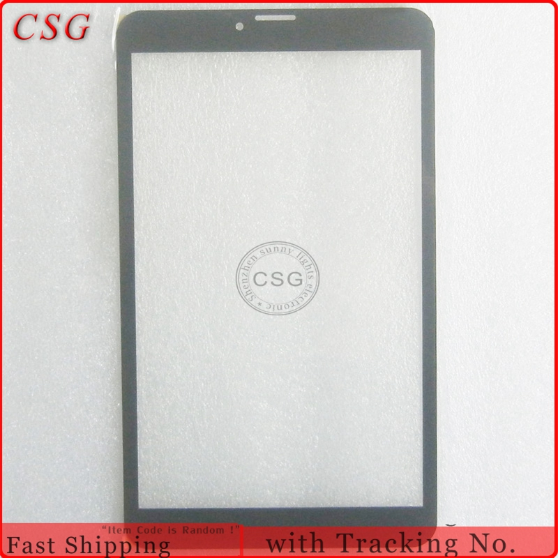 A+ New Capacitive Touch Screen Digitizer Glass For 8Ginzzu GT-8010 rev.2 Tablet Sensor touch panel replacement Free Shipping new capacitive touch panel 7 inch mystery mid 703g tablet touch screen digitizer glass sensor replacement free shipping
