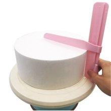DIY Cake Screed Adjustable Height Scraper Decoration Accessories Baking Tools Confectionery Christmas