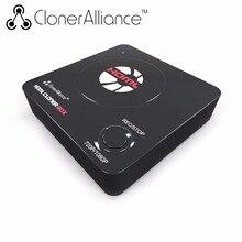 HDML-Cloner Box переключатель KVM HDMI видео игры Capture 1080 P HD в диск usb для DVD PS3 PS4 xbox Nintendo телеприставки ТВ коробка Blu-Ray