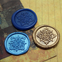 New Hot Anime Vampire Knight Wax Seal Metal Head DIY Scrapbooking Sealing Wax Stamp Copper Head