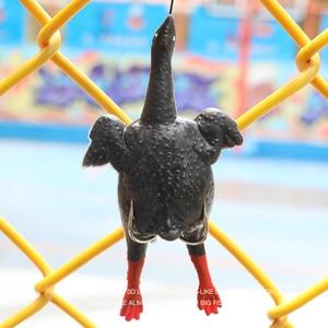 Image 5 - TREHOOK 9g 8.5cm turcja przynęta wędkarska miękka silikonowa przynęta Wobbler dla Pike Swimbait Shad miękkie przynęty wędkarskie wobblery realistyczne