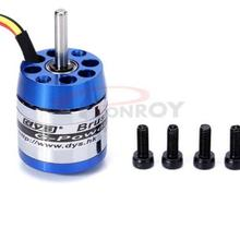 DYS D2225 1600KV 1350kv 2000kv Brushless Outrunner Motor For Mini Multicopters RC Plane Hel