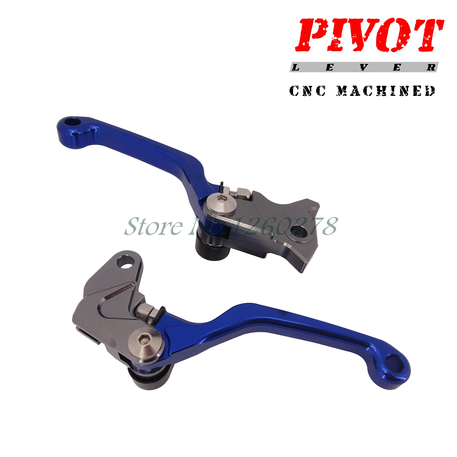 цены Motorcycle CNC Pivot Brake Clutch Levers For Husqvarna TC TE 125 2014-2016 FC FE FX 250 350 450 501 TE 150/250/300 2017