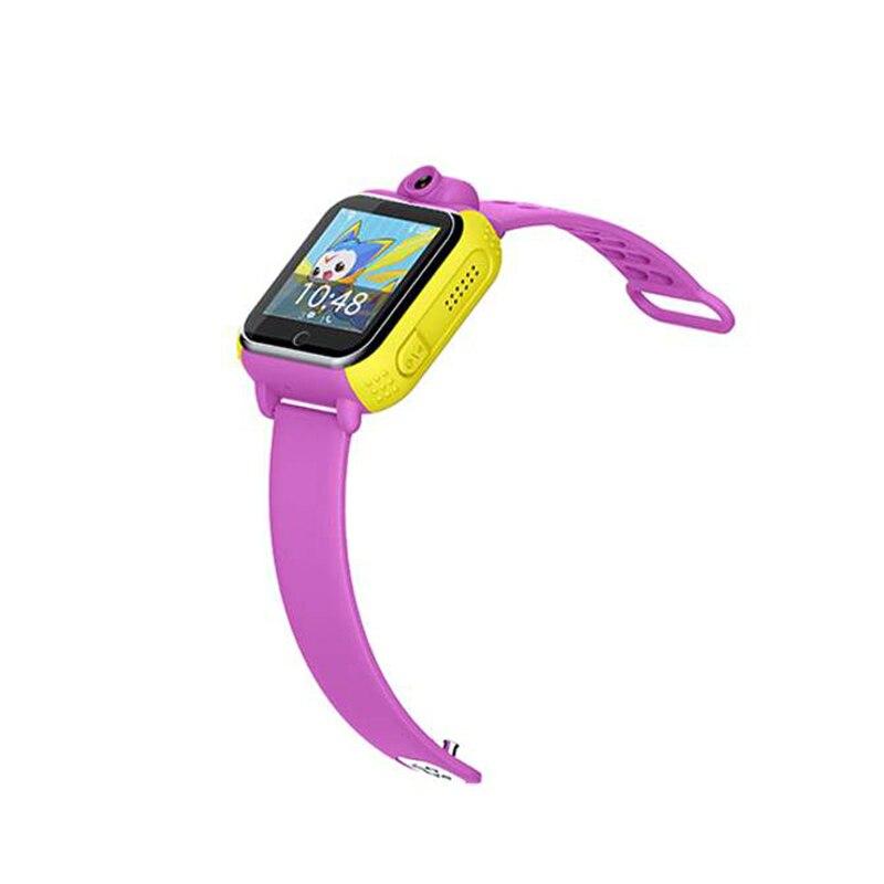 Montre bébé intelligente téléphone JM13 Q730 3G enfants WIFI GPS tracker montre pour enfant caméra de sécurité montres enfants smartwatch pk Q90 Q360 - 2