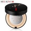 Coussin meiking base fosco fundação bb cc creme corretivo maquiagem long-lasting hidratante branqueamento iluminar cosméticos 15g