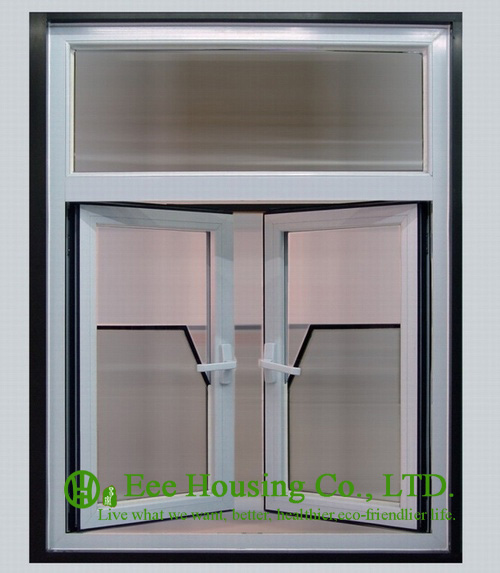 Aliexpress Com Buy Anodized Aluminum Casement Windows