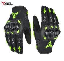 MOTOCENTRIC Motocross Gloves Guantes Moto Motorbike Motorcycle Racing Riding Gloves Motorcycle Full Finger Motorcycle Gloves цена