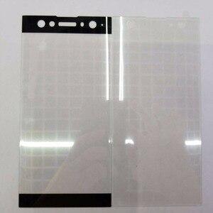 Image 3 - 3Dโค้งกระจกนิรภัยสำหรับSony X Peria XA2อัลตร้าปกเต็ม9 Hฟิล์มระเบิดป้องกันหน้าจอสำหรับSony XA2อัลตร้า