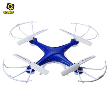 Huanqi 897B 2.4G 4CH 6-Axis Gyro RTF Remote Control Quadcopter Drone Toy Professional Drones without Camera and Gimbal
