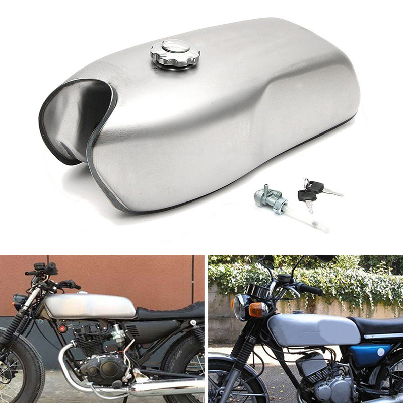Motorcycle Cover with Air vents Kawasaki KZ650 Cafe Racer