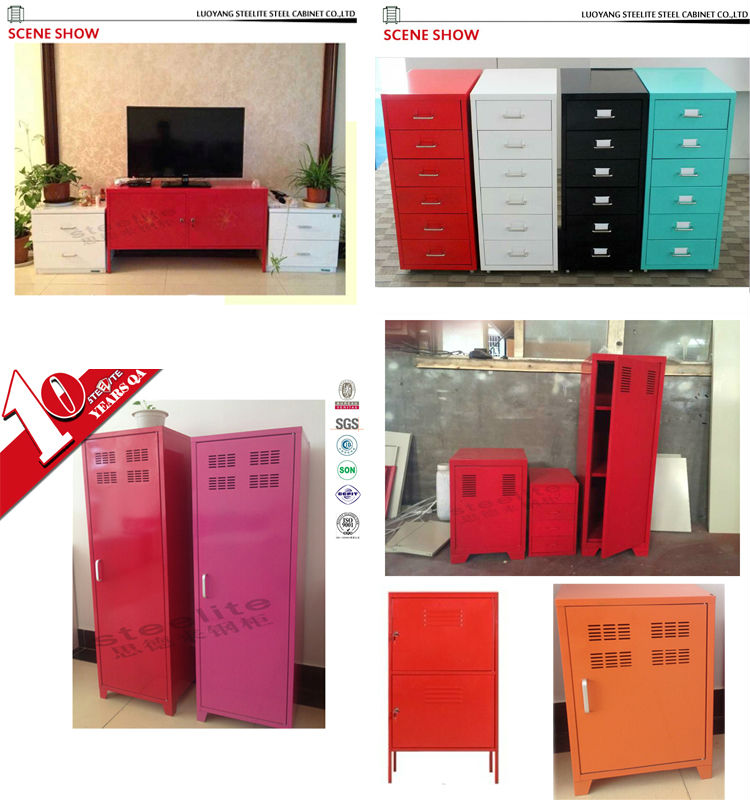 Other Hot Sale Ofsteel Hanging Tv Cabinet / Modern White Or Red Ikea Ps  Storage Cabinet ...