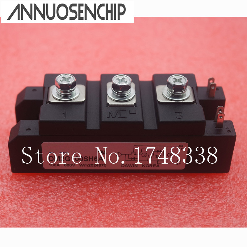 Free shipping 1pcs DM2G100SH6A Best Quality