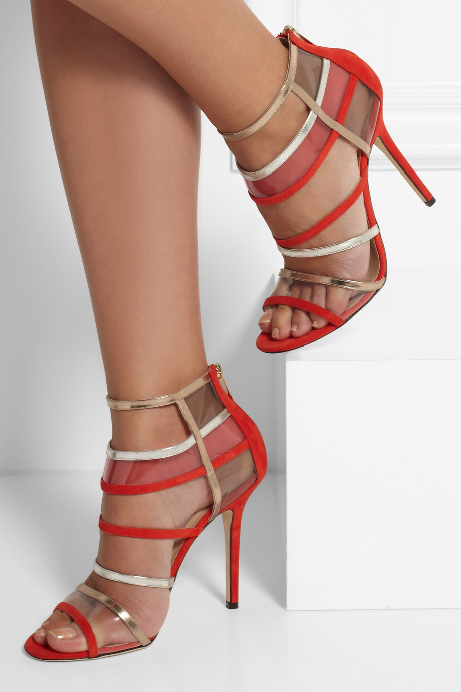 Compare Prices on Red Gladiator Sandals- Online Shopping/Buy Low