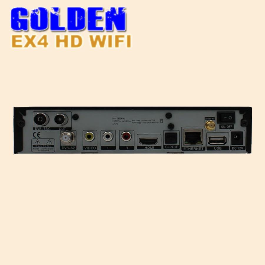 buy 2pcs herobox ex4 hd wifi satellite. Black Bedroom Furniture Sets. Home Design Ideas