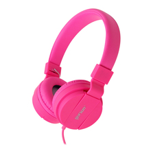 DEEP BASS Gaming Headset For Phones MP3 MP4 PC
