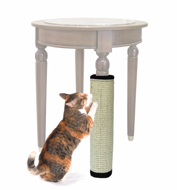 Natural Cat Scratching Post Furniture Protector
