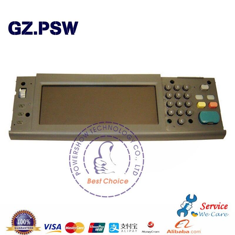 Original Control Panel Assembly Q7517 60132 Q7491 60110 CB480 60126 CB414 60101 For HP CM4730 4730MFP