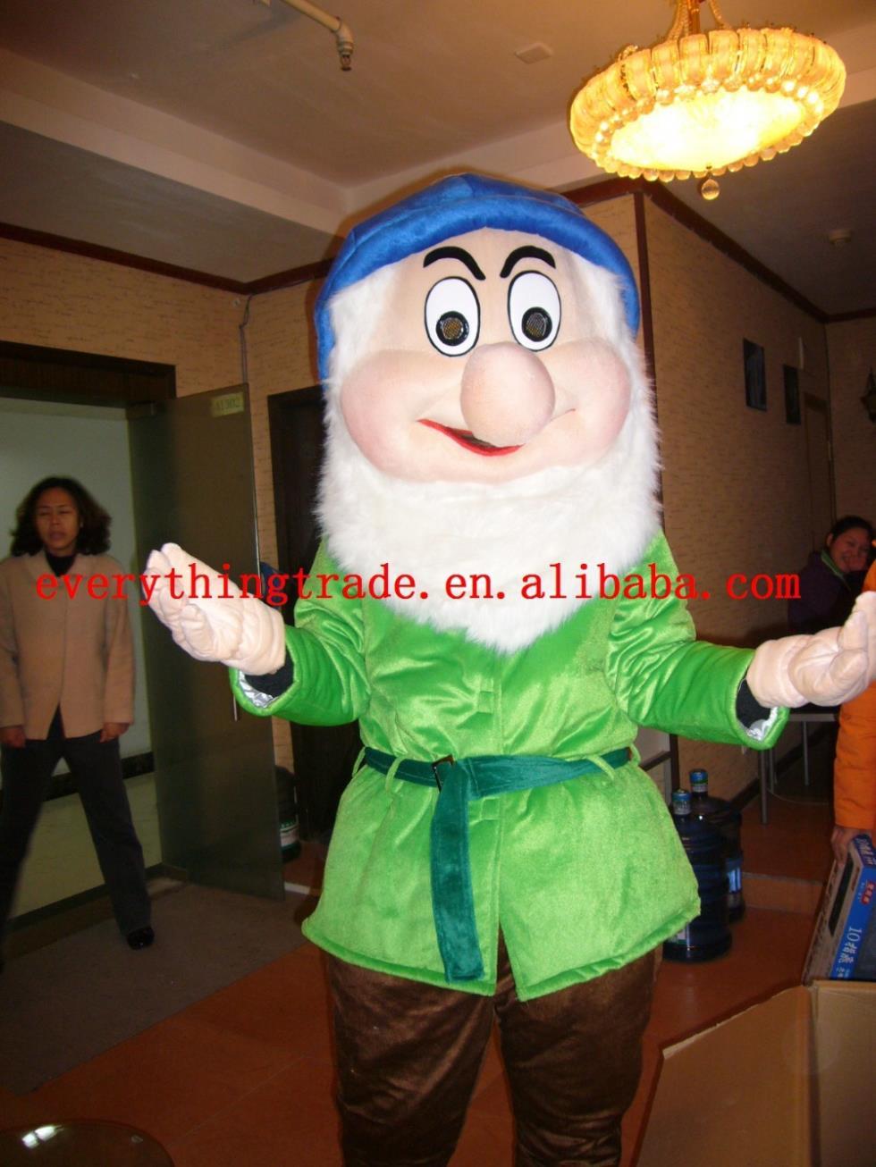 Мультфильмы для взрослых с карликами фото 384-244