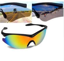 Очки военные Стиль солнцезащитные очки Glare антибликовые очки как видно на ТВ