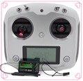 I6s FS-I6S Controlador Remoto FlySky FS 2.4G 6ch Radio Transmisor + Receptor para RC Quadcopter Drone Multirotor iA6b