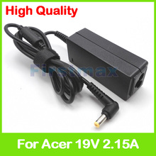 19V 2.15A AC power adapter W10-040N1A for Acer laptop charge