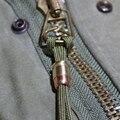 1 stücke 15mm Mini Kugel Design Messing Messer Perle Persönlichkeit Lanyard Anhänger Regenschirm Seil Schnalle-in Fallschirmleine aus Sport und Unterhaltung bei