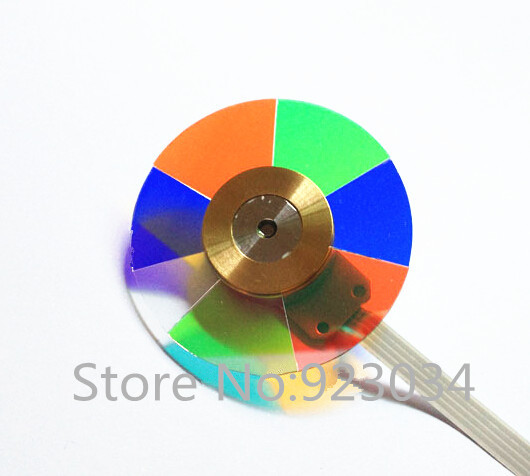 Wholesale Projector Color Wheel for Optoma HD72 Free shipping teasaga 1kg 2013 year meng ku raw puer pillar shaped pu erh sheng cha
