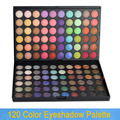 120 матирование и мерцание цвет состава Eyeshadow палетта комплект 03 # внутри с 2 Eyeshadow palettes