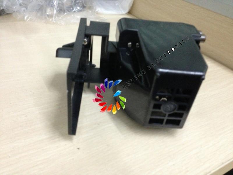Compatible PROJECTION TV lamp TY-LA1001 for  PT56LCX66 / PT61LCX16 / PT61LCX66 projector lamp ty la1001 ty la1001 for panasonic pt 52lcx16 pt 52lcx66 pt 56lcx16 with japan phoenix original lamp burner