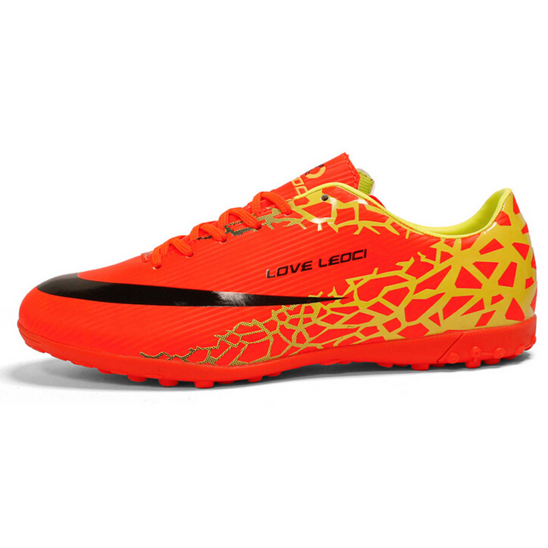 TF Hard Court Sneakers Soccer Shoes - free shipping worldwide