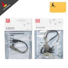 Original Tecnología Accesorios 2017 Zhiyun Zhiyun Grúa de Conexión de Cables de Control para Sony y para Cámaras Panasonic