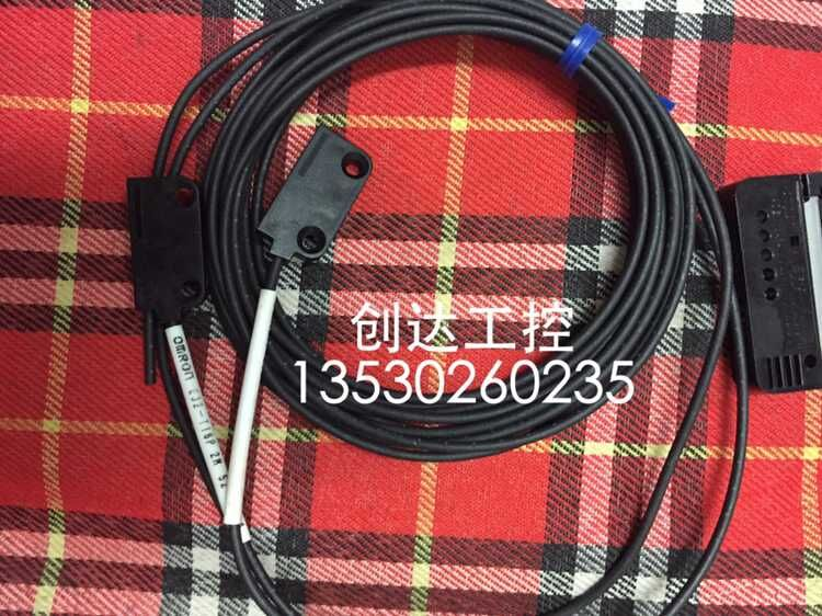 E32-T16  Photoelectric Switch