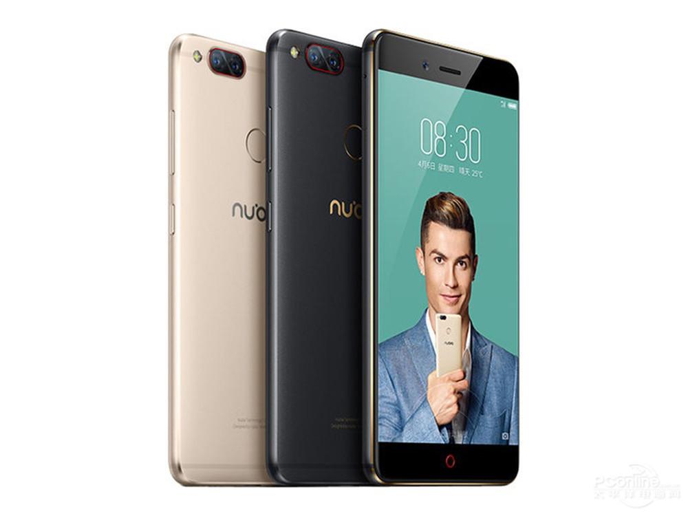 Nubia Z17 Mini teléfonos 5,2 3