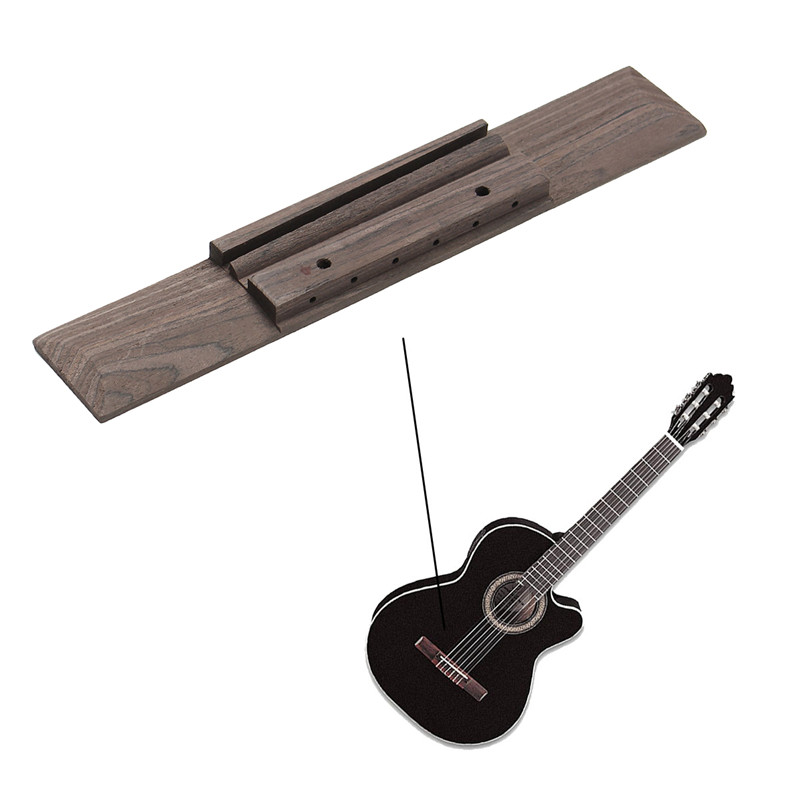 190x30x8mm rosewood wood classical guitar bridge for. Black Bedroom Furniture Sets. Home Design Ideas