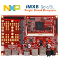 i.mx6solo computer board imx6 android/linux development board i.mx6 cpu cortexA9 board embedded POS/car/medical/industrial board