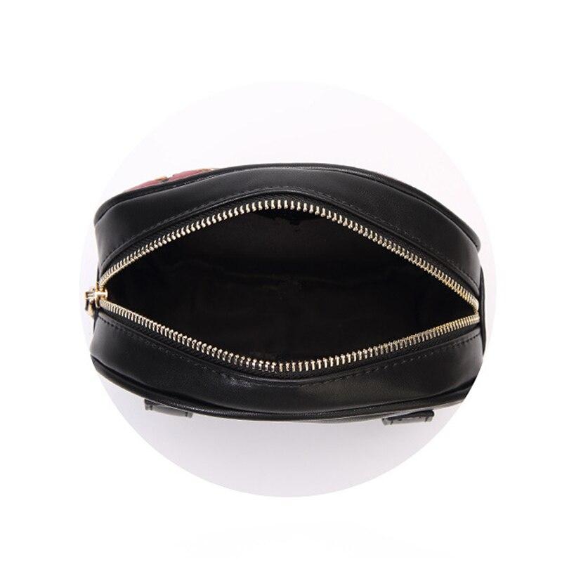Wholikes Fashion Den nya kvinnans bältenväska Lyxvaruprodukter - Bälten väskor - Foto 5