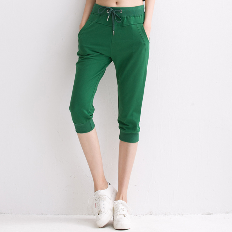 Compare Prices on Knit Capri Pants- Online Shopping/Buy Low Price ...