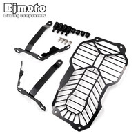 HGC BM002 Motorcycle Headlight Lamp Grill Guard Cover Protector For BMW R1200GS Water Cooled Models 13