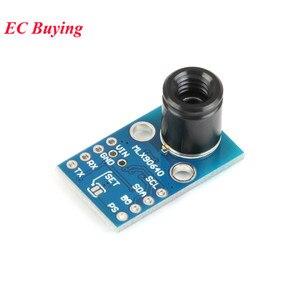 Image 4 - Mlx90640 módulo de câmera ir 32*24 GY MCU90640 sensor de matriz de ponto termométrico infravermelho 32x24 módulo de sensor mlx90640baa mlx90640bab