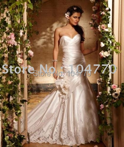 Sexy wholesale bridal gowns