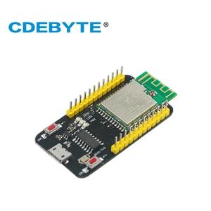 Image 3 - E73 TBB Test Kurulu Bluetooth KOL nRF52832 2.4 Ghz 2.5 mW IPX PCB Anten IoT uhf Kablosuz Alıcı verici Ble 5.0 RF alıcı
