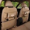 Accesorios de coches Seat Covers bolsa de Almacenamiento multi Pocket Organizador Del Bolso del asiento De coche del asiento Trasero de la silla Hacia Atrás Percha