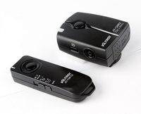 JY 120 Wireless Shutter Release Remote Control For Canon RS 80n3 5D2 5D3 50D 40D 6D
