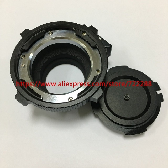 PL E Mount Movie Camera PL NEX Lens Adapter For Sony PXW FS5 PXW FS7 A7S A7 NEX FS700 NEX 6000 NEX 7 NEX VG900 NEX 6