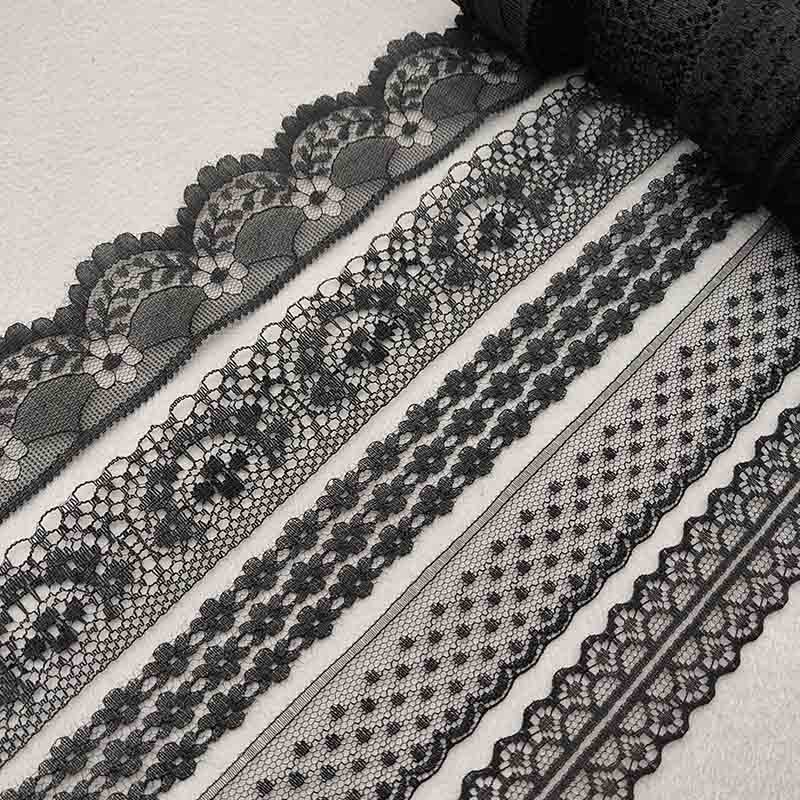 New 10 Yards Beautiful B Lace, DIY Crafts/Wedding/Clothing/Lace Ribbon Gift Wrapping And Other Accessories
