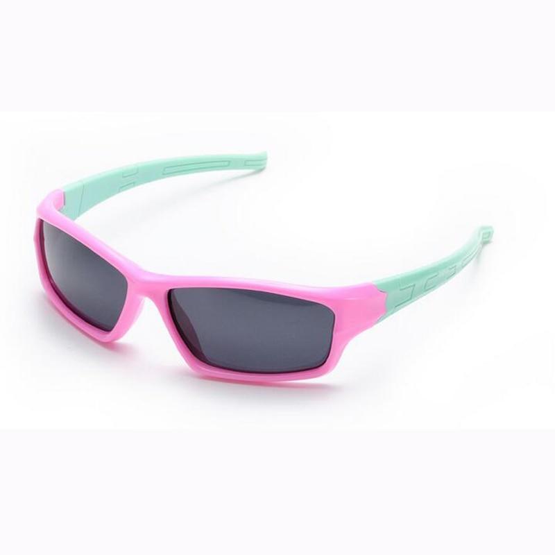 Nove dječje sunčane naočale s polariziranim lećama za djecu - Pribor za odjeću - Foto 3